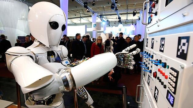 Por primera vez en la historia un ordenador pasa el test de inteligencia artificial