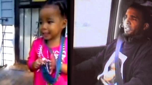 Declaran a un estadounidense culpable del asesinato de su hija de dos años