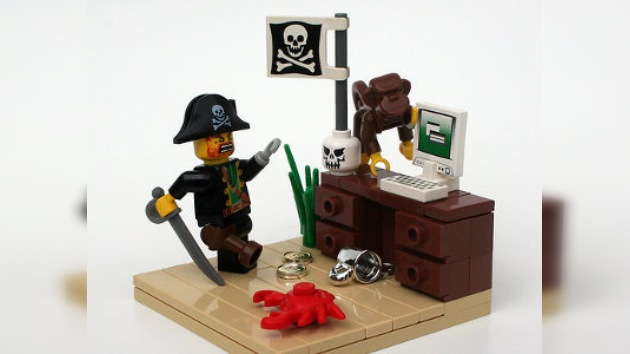 Francia no luchará contra la piratería para no violar los derechos humanos