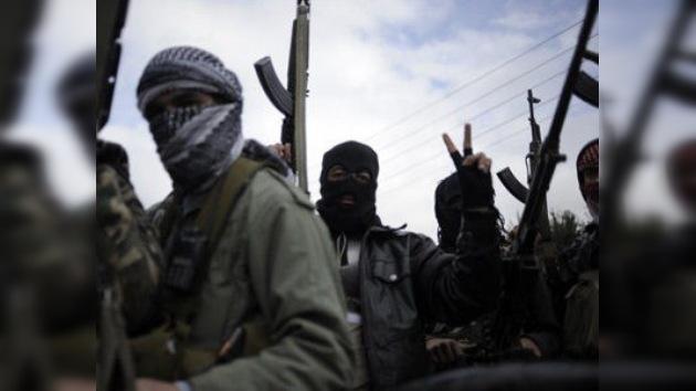 Irán: EE.UU. e Israel están detrás del suministro ilegal de armas a Siria