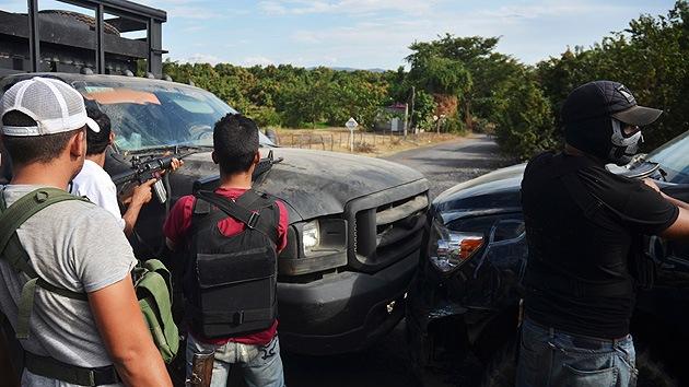 César Gaviria: Los muertos de México son por la política antidrogas de EE.UU.