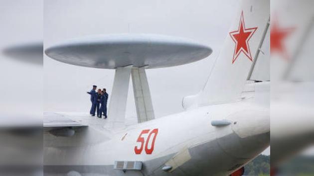 La India compra 9 estaciones de radar aerotransportados rusos