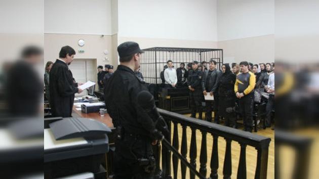 Condenan a prisión a los participantes de la pelea masiva en Carelia