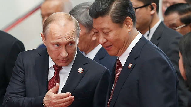 """""""China está lista para reemplazar a los inversores de la UE en Rusia si siguen las sanciones"""""""