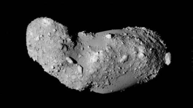Asteroide Apophis: Los humanos mirarán este miércoles a la cara a su futura amenaza 16bb05a94b7889c972c64f3e3490d171_article