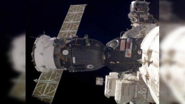 El futuro de la Estación Espacial Internacional está en el aire