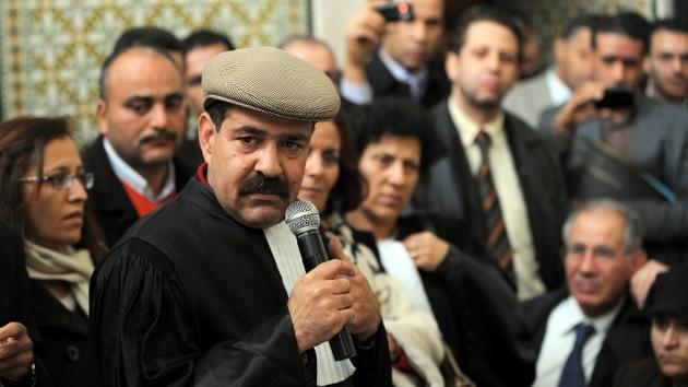 Asesinado el líder opositor tunecino Chokri Belaid
