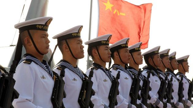 ¿Cómo será el Ejército chino en 2020?