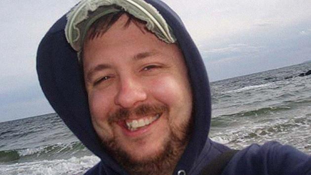 Un activista medioambiental estadounidense, encarcelado por hablar