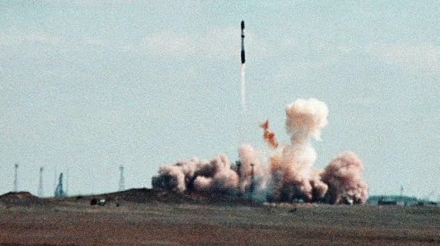 Científicos: Hay que destruir los asteroides con los misiles rusos SS-18 Satan