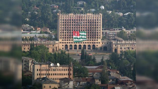 Abjasia pretende entablar relaciones con Argentina