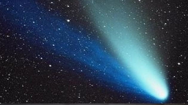 ISON, el 'cometa del siglo', podría haber desaparecido