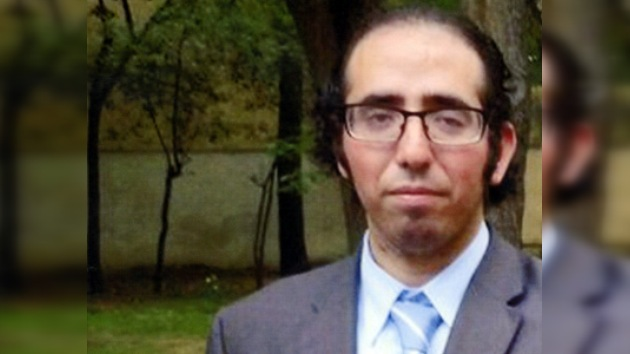 Fiscales rusos buscan al desaparecido diplomático peruano