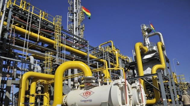 Bolivia podría ser el mayor productor de gas licuado en América Latina en 2015