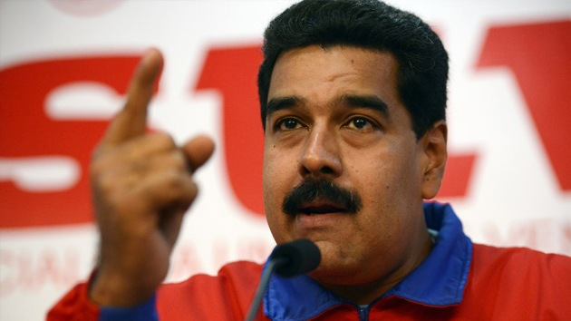 """Maduro: """"Hay que liberarnos del monopolio de las redes sociales"""""""