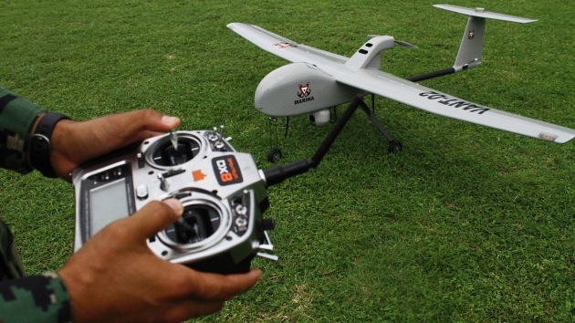 La revolución de los 'drones': ¿Cómo hacer dinero con los aviones no tripulados?
