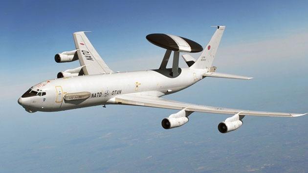 Colombia: Se estrella un avión militar de EE.UU. dejando al menos 4 muertos