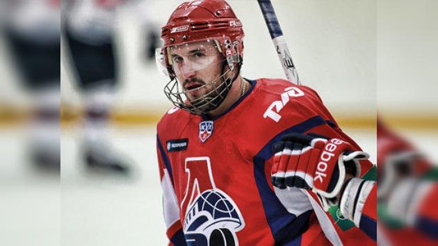 Muere el único jugador de hockey superviviente de la tragedia aérea de Yaroslavl