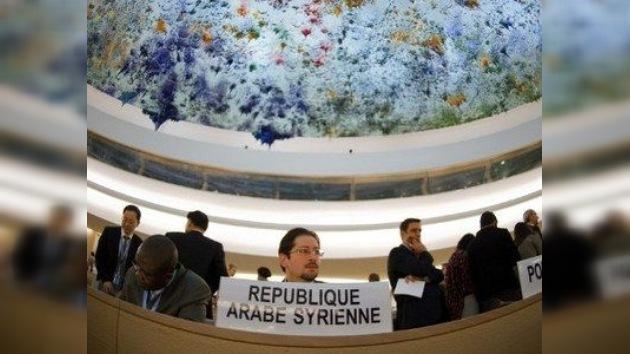Rusia no aprobará nueva resolución sobre Siria en la ONU