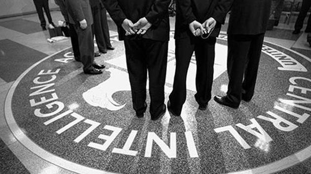 La CIA, a la caza del topo
