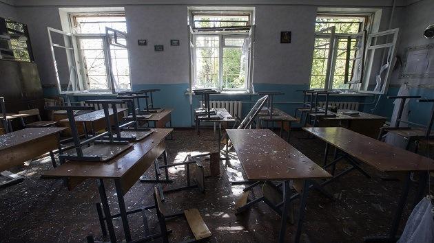 """Asesora del presidente ucraniano: Hay posibilidad de """"una Tercera Guerra Mundial"""""""