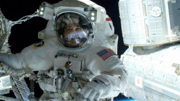 """Científicos: """"Radiación del espacio daña el cerebro de los astronautas"""""""