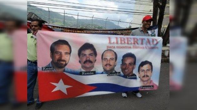 La tragedia de 'los cinco cubanos': ¿Seguirá EE. UU. desoyendo el reclamo de liberarlos?