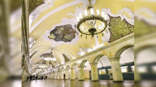Las leyendas del metro de Moscú