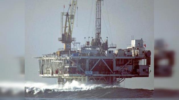 Obama 'sacrifica' Alaska y el Golfo de México en el 'altar' de la industria petrolífera