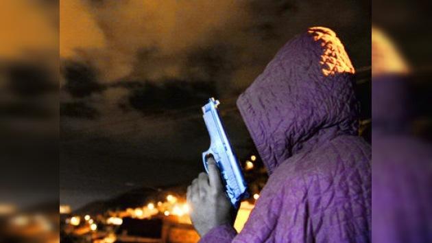 Bandas criminales amenazan comicios regionales de octubre en Colombia