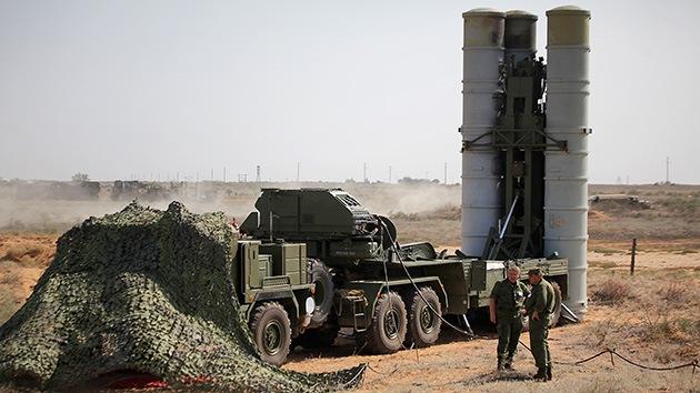 Defensa antiaérea: S-400 Triumf rusos versus Patriot de EE.UU.