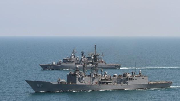 ¿Qué está detrás de la presencia naval sin precedentes de la OTAN en el mar Negro?