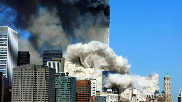 Terroristas del 11-S probaron la seguridad aeroportuaria de EE.UU. antes de atentar