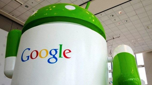 El nuevo sistema Android de Google rastrea la ubicación de sus usuarios sin 'WiFi'
