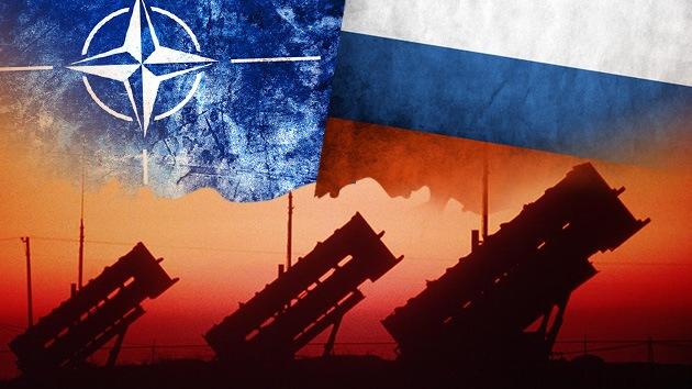 La OTAN propone a Rusia un intercambio 'non-stop' de datos sobre el escudo antimisil