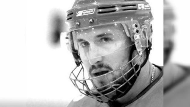 La ciudad natal de Alexánder Galímov se despidió del deportista