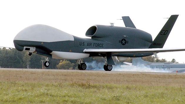La ONU duda de la legitimidad de los ataques de drones de EE. UU. en Pakistán