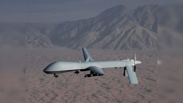 Los insurgentes interceptaban datos secretos de aviones de EE.UU. en Irak