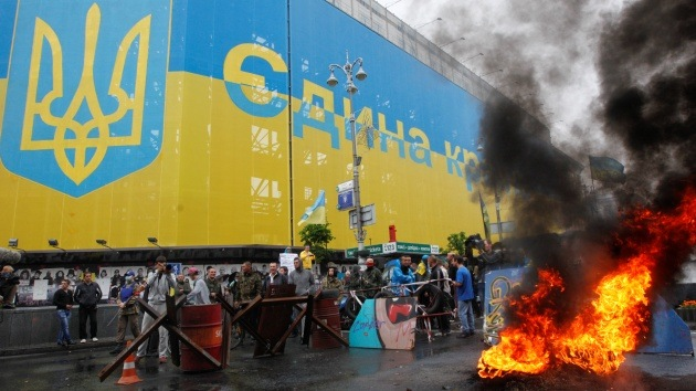 """Historiador francés: """"Europa ha ido a buscar su muerte en Ucrania"""""""