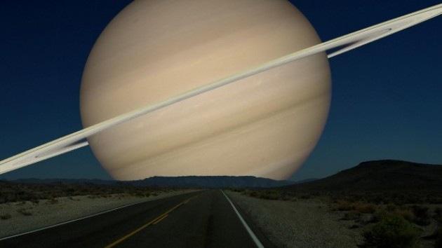 ¿Qué hubiera pasado si en vez de la Luna pudiéramos divisar otros cuerpos celestes?