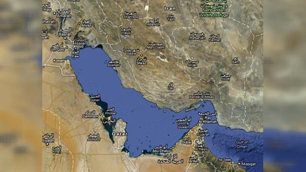 Irán carga contra Google Maps por una 'laguna': dejar sin nombre al Golfo Pérsico