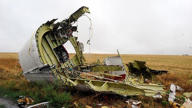 Alemania: El escudo antimisiles estaba activo el día que cayó el Boeing en Ucrania