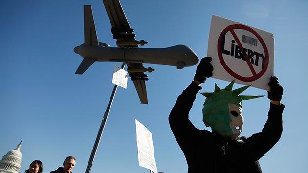 La ONU critica a EE.UU. por el espionaje, las torturas y las matanzas con drones