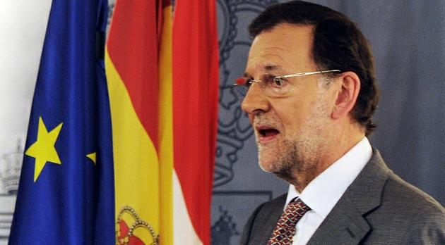 """Rajoy: """"Sin las reformas realizadas, España habría sido intervenida"""""""