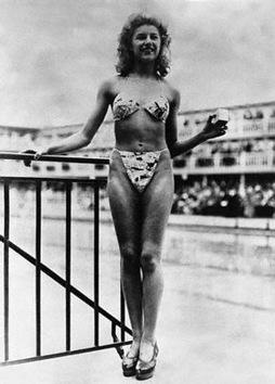 Érase una vez… el bikini