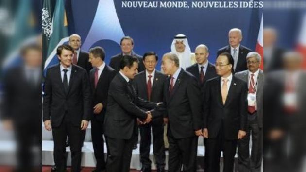 Antes que a un 'paraíso fiscal', el G-20 prefiere una política social más eficaz