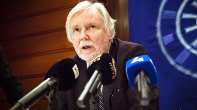 """Ministro de Exteriores finlandés: """"Las sanciones a Rusia no ayudarán a Ucrania"""""""
