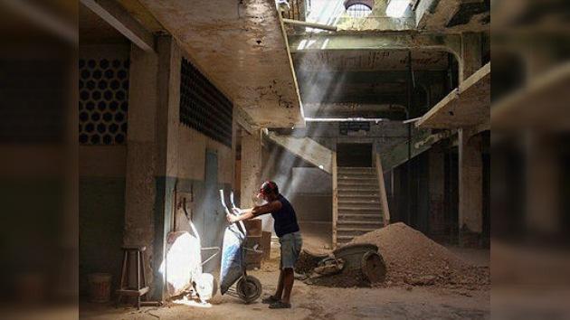 El Gobierno cubano aprueba subsidios a la vivienda