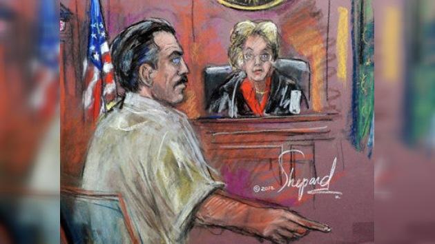Condena de Víktor Bout es 'una provocación de EE. UU. contra Rusia'