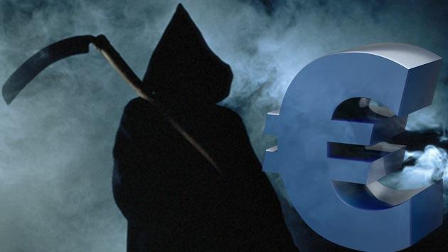 """""""Con la unión bancaria, la eurozona se está cavando su propia tumba"""""""